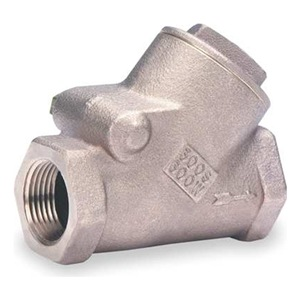 Milwaukee Valve 507 2