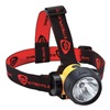 Streamlight 61049 Headlight, Water Resistant, 3 AAA, LED