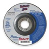United Abrasives-Sait 22068 Abrsv Cut Whl, 4In D, 0.045In T, 5/8In AH