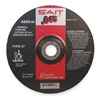 United Abrasives-Sait 22021 Abrsv Cut Whl, 4-1/2 Dx0.045In T