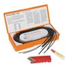 Approved Vendor 1RHA5 Splicing Kit, EPDM, 5 Pieces, 5 Sizes