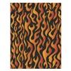 Ergodyne 12341 Cooling Bandana, Flames, Universal