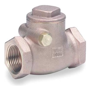 Milwaukee Valve 509 2 1/2