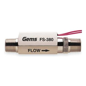 Gems Sensors FS-380  SS  0.15 GPM