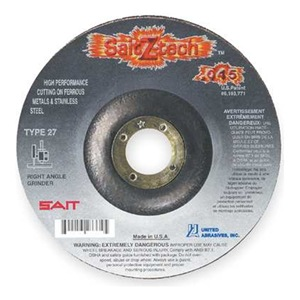 United Abrasives-Sait 23336