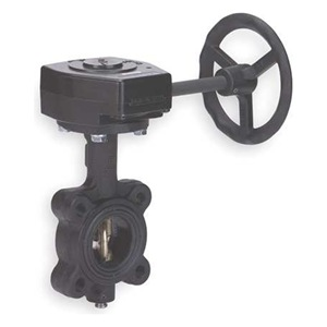 Milwaukee Valve CL323E 6
