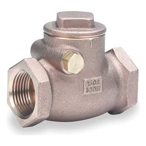 Milwaukee Valve 510T 1