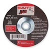 United Abrasives-Sait 23654 Abrsv Cut Whl, 4-1/2 Dx0.045In T, 7/8In AH