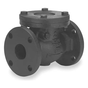 Milwaukee Valve 2974-M 6