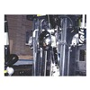 Vision Metalizers Inc DO8000 Full Dome Mirror, 8In., Lens Acrylic