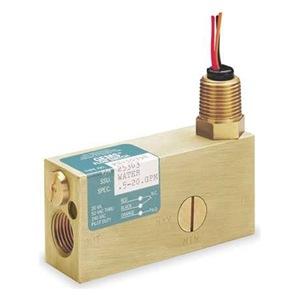 Gems Sensors FS-10798  SS  Liquid