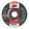 United Abrasives-Sait 20913 Abrsv Cut Whl, 4-1/2 Dx0.090In T, 5/8In AH