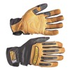Ironclad RWG-03-M Mechanics Gloves, Tan/Black, M, PR