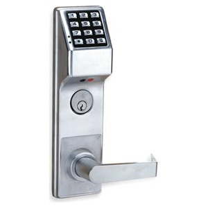 Trilogy By Alarm Lock DL3500CRR/26D