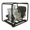 Dayton 1ZTB4 Diesel Engine Driven Centrifugal Pump