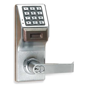 Trilogy By Alarm Lock PDL3000IC/26D