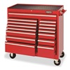 Proto J444142-15RD Rolling Work Station, 41 Wx42 H, 15 Drawer