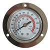Approved Vendor 1EPF2 Analog Panel Mt Thermometer, 40 to 240F