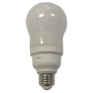 GE Lighting FLE15/2/A19XL
