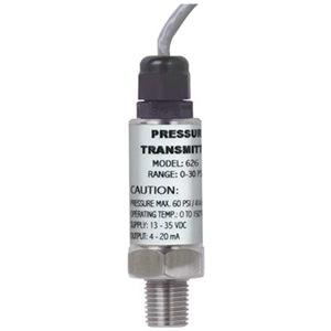 Dwyer Instruments 628-08-GH-P1-E1-S1