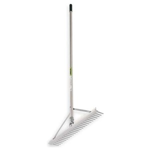 Ames True Temper Landscape Rake, 36 Tine, 36 In Blade Size at Sears.com