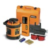 Johnson 40-6516 Laser Level Kit, Self-Level, 2 Modes, Red