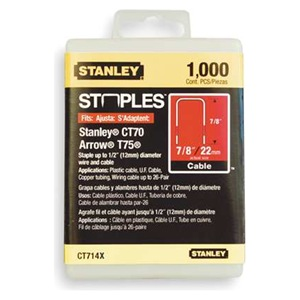 Stanley CT714X