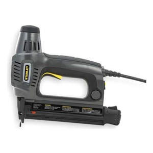 Stanley Electric Brad Nail Gun, Uses 5/8-1 1/4 In at Sears.com