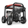 Briggs & Stratton 30335 Portable Generator, Rated Watts4000, 215cc
