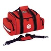Ergodyne GB5215 Trauma Bag, W 12 In, D 9 In, H 14 In, Orange