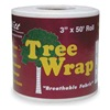 Dewitt G-TW3W Tree Wrap, 3 In x 50 Ft
