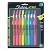 Sharpie Accent 28101 Highlighter, Assorted Colors, PK 8
