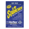 Sqwincher 015302-GR Sports Drink Mix, Grape, PK50