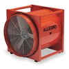 Allegro 9515 Conf. Sp Fan, Axial, 1725 rpm