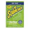 Sqwincher 015308-LL Sports Drink Mix, Lemon-Lime, PK50