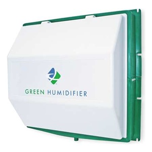 Green Humidifier GH2500