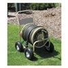 Liberty 2LRL2 Portable Hose Cart, Steel, 16-1/2 In.