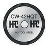 Hpc CW-42HQT Replacement Cutter for 3ZV07 &amp; 2KJY8