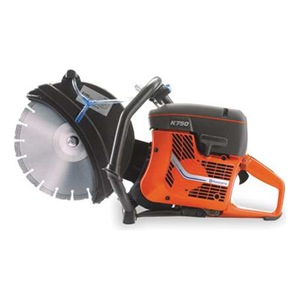 Husqvarna K760 Cut-Off Saw, 2-Cycle Gasoline, Wet/Dry Cut Be the first ...