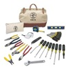 Klein Tools 80028 Electrician Tool Kit, 28 Pc