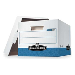 Bankers Box 0063601