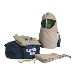 National Safety Apparel KIT4SCPR40XLNG