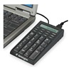 Kensington K72274US Notebook Keypad Calc w/USB Port