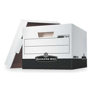 Bankers Box 00724