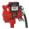 Fill-Rite FR311V Fuel Transfer Pump, 3/4 HP, Up to 35 GPM