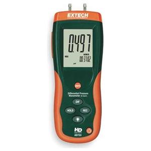 Extech HD755