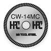 Hpc CW-14MC Replacement Cutter for 2KJY6 &amp; 2KJY7