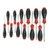 Wiha Tools 36267 Torx Screwdriver Set, 12 PC