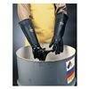 Showa Best N8-09 Chemical Resistant Glove, Sz 9, PR
