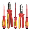 Knipex 9K 98 98 21 US Insulated Tool Set, 5 Pc, High Leverage
